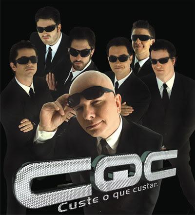 Concurso CQC