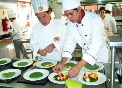 Curso de Gastronomia à Distância