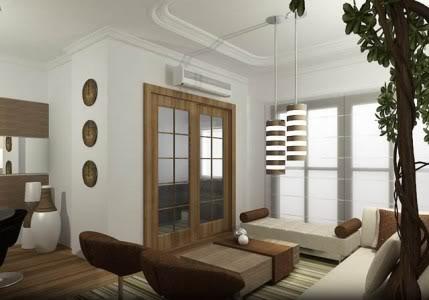 Decoração de Interiores Salas de Estar