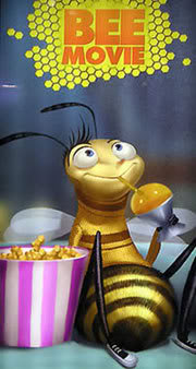 Download Filme Bee Movie - História Abelha