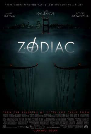 Download Filme Zodiaco  Zodiac - Baixar