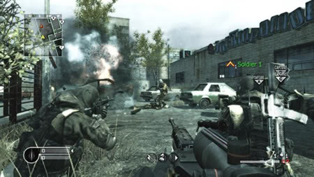 Download Call of Duty 4 - Modern Warfare