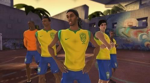 Download Fifa Street 3