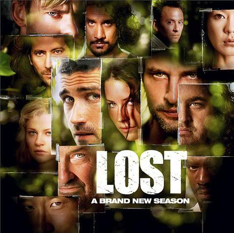 Download Seriado Lost - Quarta Temporada