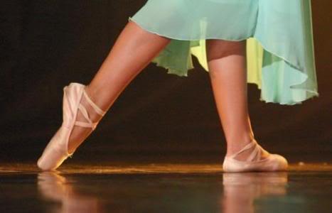 Escola de dança