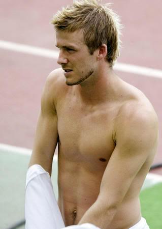 Fotos David Beckham - Jogador Futebol