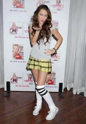 Fotos da Miley Cyrus