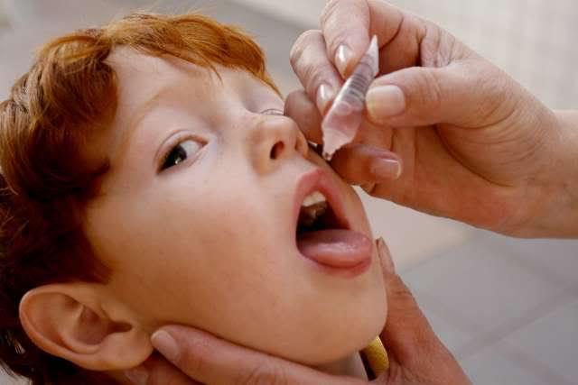 Vacinaçao Infantil