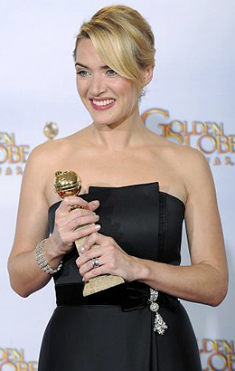 Vencedores do Globo de Ouro de 2009