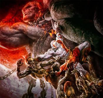 God Of War o filme