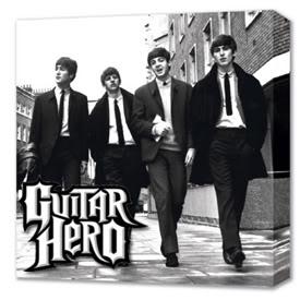 Guitar Hero - Beatles
