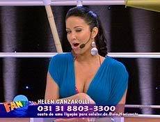 Acidente Helen Ganzarolli