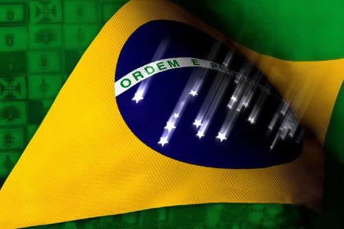 Hino Nacinonal Brasileiro