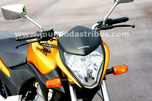 CB 300R Honda