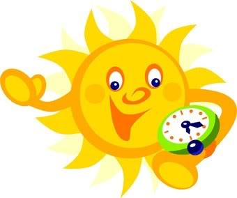 Horario de verão