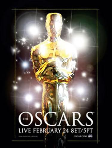 Indicados ao Oscar 2008