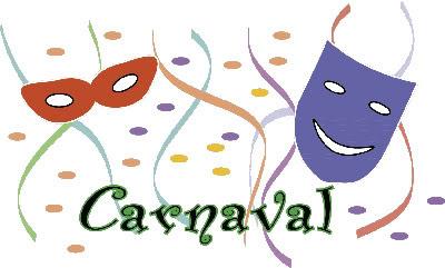 Ingressos Carnaval 2008