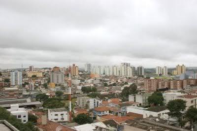 Inscrição Prefeitura Guarulhos SP 2009