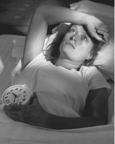 A Falta de Sono Pode Causar Mania de Perseguição