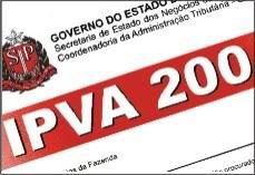 IPVA 2013