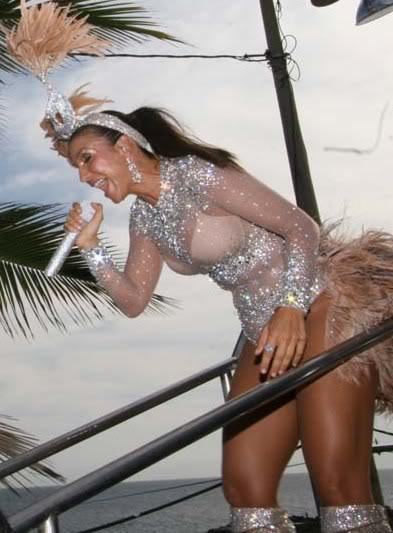Ivete no Carnaval