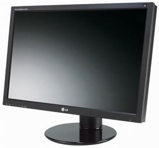 Monitor LCD 24 Polegadas