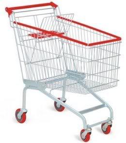 Lista de Compras Básica