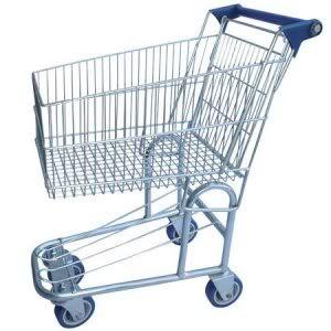Lista de Compras de Supermercados