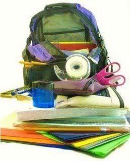 Lista Material Escolar 2010