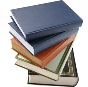 Livros sebos (semi novos)