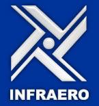 Gabarito Infraero 2009
