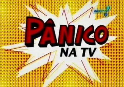 Loja Pânico na TV