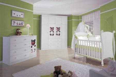 Lojas de Móveis para Bebê SP