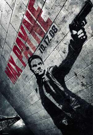 Max Payne o filme