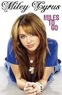 Livro Miley Cyrus
