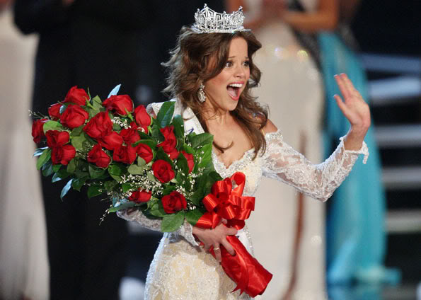 Miss EUA 2009