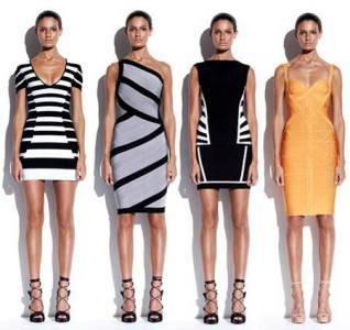 Moda Feminina Vestidos 2010