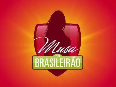 Musa Brasileirão 2008