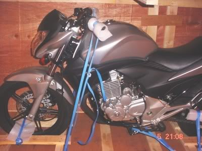 Nova Twister 2009