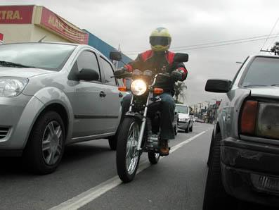 Novas Regras Leis para Motos