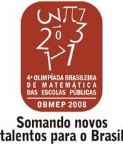 OBMEP 2008