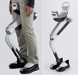 pernas roboticas