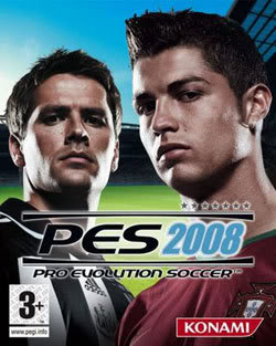 PES 2008