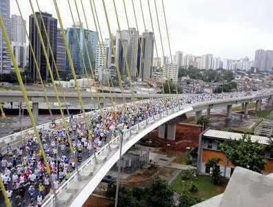 Maratona de SP 2009