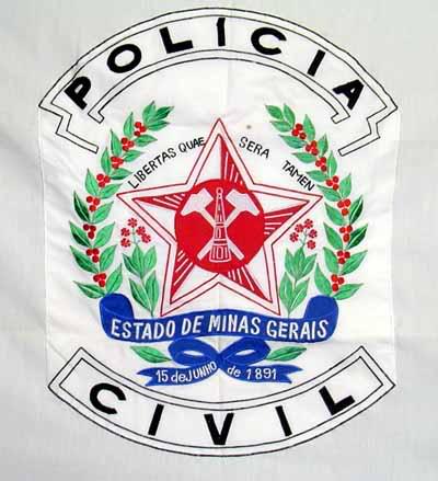 Polícia Cívil Minas Gerais