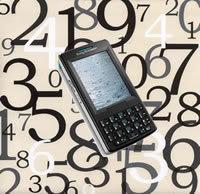 Prefixos Telefônica