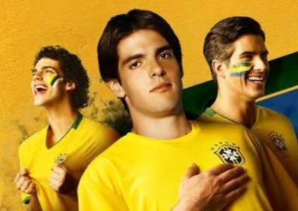 Promoção Gillette Todos Juntos Pela Seleção