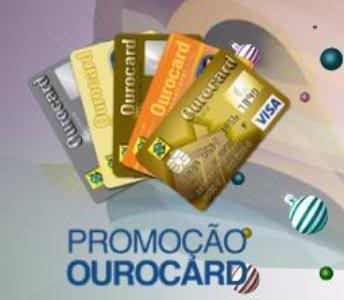 Promoção Ourocard 2009