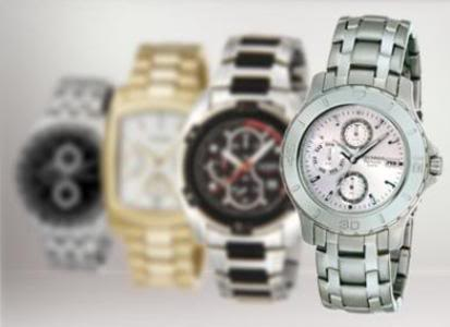 Relógios Technos - Lançamentos 2010