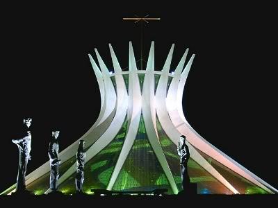 Reveillon 2010 em Brasília